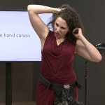 Portrait Tips: What to do with Hands