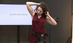 Posing Men and Women's Hands for Portraits with Lindsay Adler