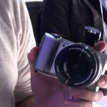 Sony A5000 Camera Hands On