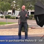 How to Overcome a Bad Location and Shoot Great Portraits
