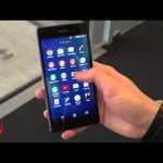 Sony Xperia Z2 Smartphone with 4K Video and 20MP Camera