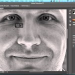 Quick Tip: How to Brighten Eyes in B&W Photos Using Photoshop
