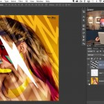 How to Make a Kick Ass Lightning Background in Photoshop