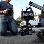 Novo Gimbal + RC-Car