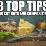 Top Tips for Cut Outs and Compositing in Photoshop