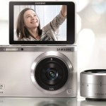 New from Samsung: NX mini – Tiny, Inexpensive Mirrorless Camera