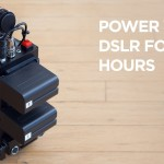 How to Power Your Canon DSLR for a Full Day for Under $150