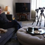 Tips for Shooting a Video Interview with a DSLR Camera