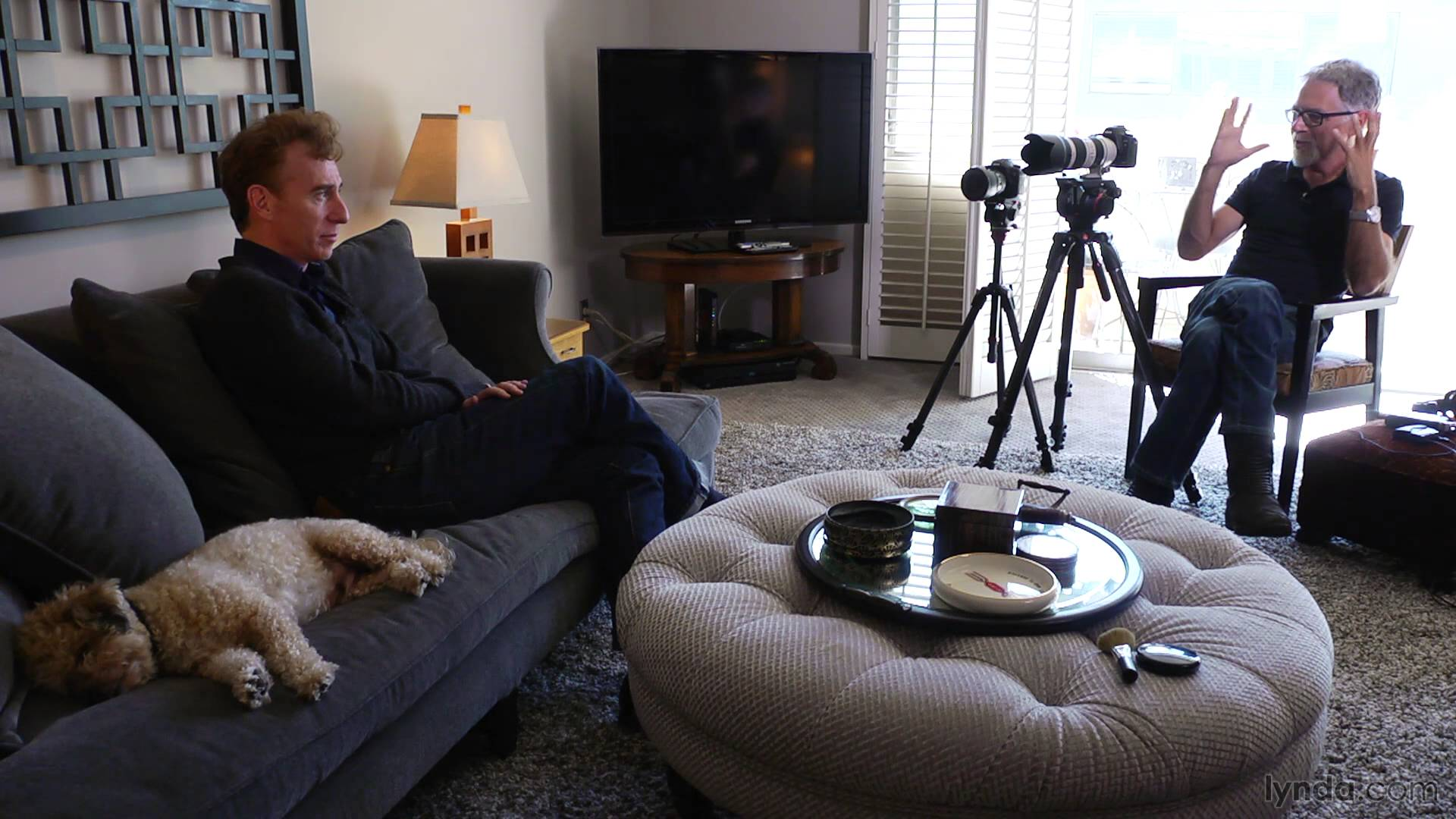tips for shooting a video interview a dslr camera lensvid tips for shooting a video interview a dslr camera comcom