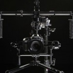 How to use the Amazing Freefly Movi M10 Stabilized Camera Gimbal
