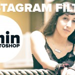 Quick Tip: How to Create an Instagram Filter in Photoshop in 1 Minute!