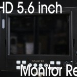 MustHD 5.6″ Field Monitor Review