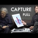 Capture: Norman Reedus & Al Wertheimer