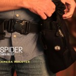 Spider Holster SpiderPro Camera System Review