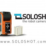 SOLOSHOT2 - the next generation robot cameraman is here!