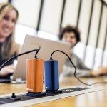 Dart: The World's Smallest Laptop Adapter Will Keep You Travelling Light