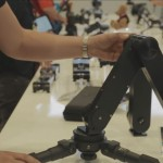 "NAB 2014: Edelkrone Uncovers the ""WING"""