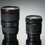 Ultra-Wide for the Masses – Canon Introduce 2 New Lenses