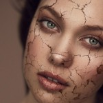 How to Create an Amazing Cracked Skin Effect in Photoshop