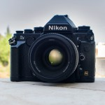 LensVid Exclusive: Nikon DF Review