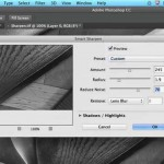 Photoshop Playbook: Selective Edits - Dodging, Burning & Sharpening