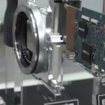 Sony Official A7/A7R Teardown
