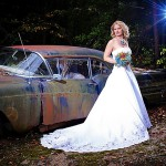 Robert Harrington: Wedding Photography Tips
