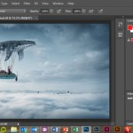 Adobe Working on Touch Version of Photoshop CC