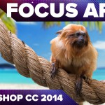 Adobe Photoshop CC 2014 – a Look at the Focus Area Selections