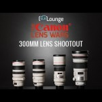 Canon 300mm Lens Shootout