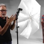 Flash photography Tutorial: Building up to Multiple Flash Units