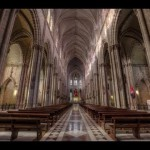 HDR Basilica – Creating the Perfect Indoor HDR