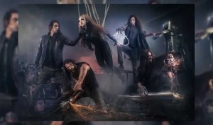 Making of: The Agonist Promo 2014