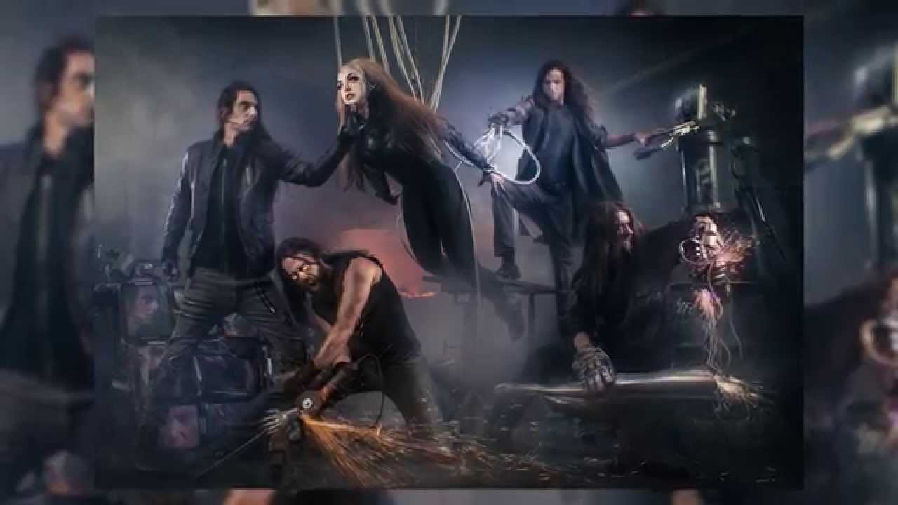 Benjamin Von Wong: The Making of The Agonist Post Apocalyptic Shoot