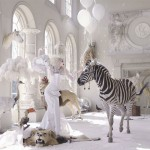 "Miss Aniela: Creating the ""White Witch Awakening"" with the Nikon D810"