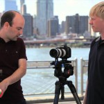 Canon Talks Tripod Systems for Video Shooting