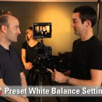 Canon Talks White Balance