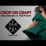 Zack Arias: Sensor Size – Crop Or Crap?