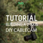 How to Make Your Own Low Budget DIY Cable Cam