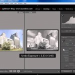 Working with History – Before and After in Lightroom
