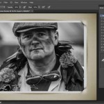 How to Make an Image Look Old and Tattered in Photoshop