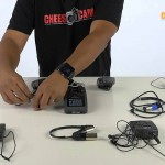 How to Record Backup Audio Track for your Video