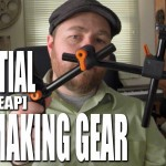 A Guide to (Inexpensive) Essential Filmmaking Gear