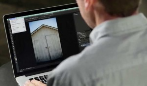 Photoshop Playbook: Lens Correction in Photoshop