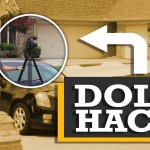 How to Make Household Dolly Hacks!