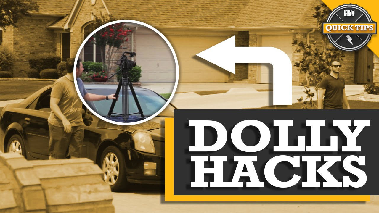 How to make household dolly hacks for Household hacks