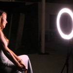 ePhoto R-640 LED Video Ring Light Review