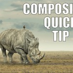 Quick Tip for Compositing in Photoshop