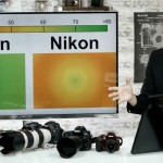 Tony Northrup: Canon vs. Nikon