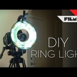 Simple DIY Ring Light (+ Tips for Adding Music to your Videos)
